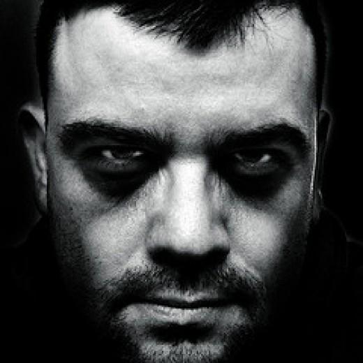 Evil dwells in all men from Violentz Source: flickr.com