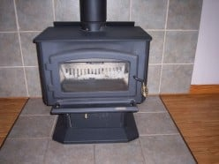 Heating Your House with Wood