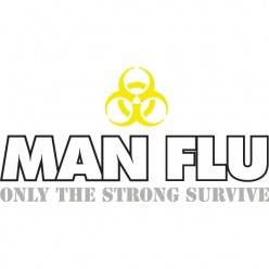 The Horrors of Man Flu