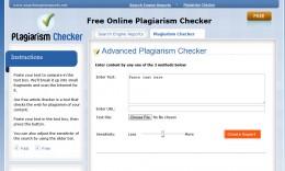 Free Plagarism Checker