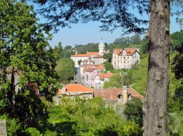 Hills of Sintra
