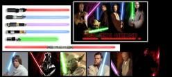 My Top 20 List of Swords from Film & TV