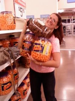 Walmart Shopping Etiquette 101