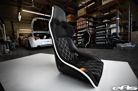 Custom Recaro Racing Seats