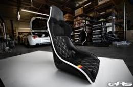 Custom Recaro Racing Seats