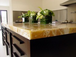Onyx Countertops are Growing in Popularity