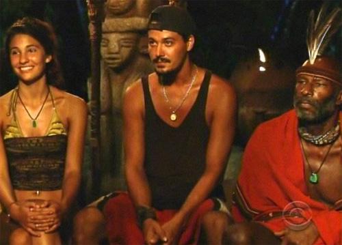 Survivor: Redemption Island - Final Tribal Council