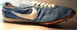 The first Nike shoe - Nike Moon shoe