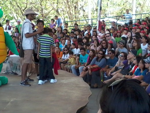 Olongapo Jones