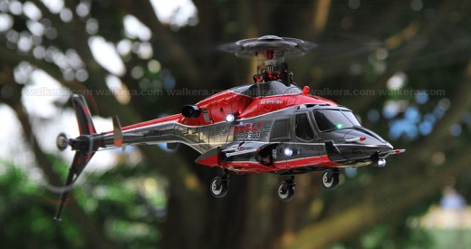 Walkera Airwolf 200SD5