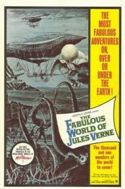 The Prophecies of Jules Verne