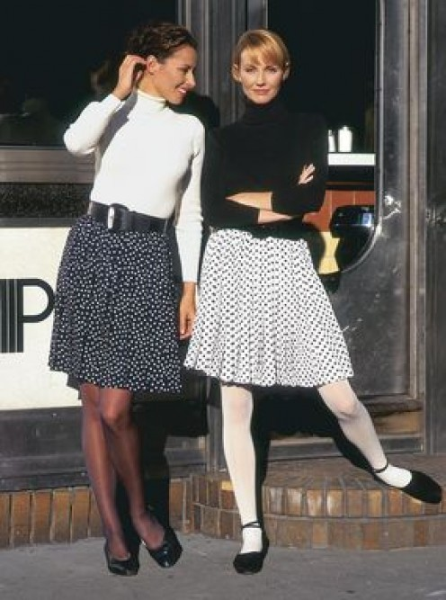 types of pleated skirts different pleats for