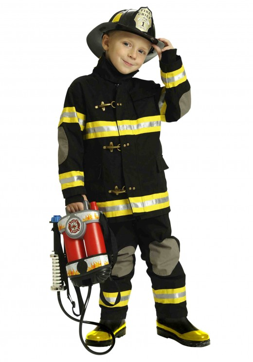 This is how old firemen look sometimes! Ah bless! halloweencostumes.com