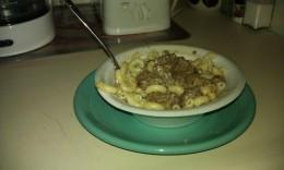 my tex mex mac & cheese