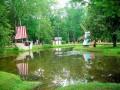 Idlewild and SoakZone - Amusement Park and Rides