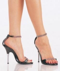Beautiful Feet from Scratch