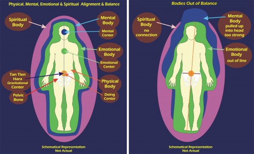 Holistic Body Alignment