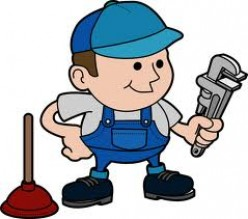 So You're Thinking of Becoming a Plumber