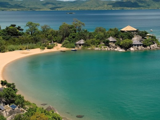 Lake Malawi: Africa's third largest lake