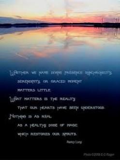 Happenstance - A Love Poem