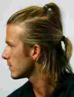 Should Guys Have Long Hair??