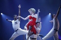 Ivy Lynn as Marilyn