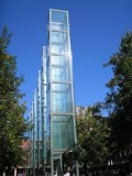 The Boston Holocaust Memorial