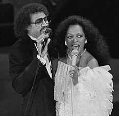 The Duet - Endless Love Lionel Richie & Diana Ross