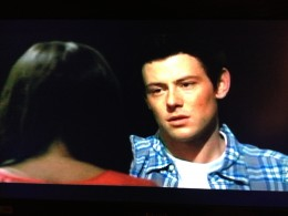 Finn realizes that what he was looking for was right in front of him all along.