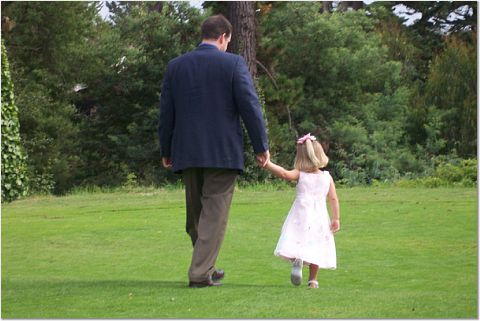 Considering whether to include children in a wedding ceremony