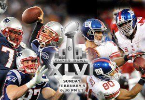 Who will bring home the prized Lombardi Trophy on Super Bowl Sunday February 5, 2012?