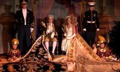 Order Of Myths Documentary on Mardi Gras