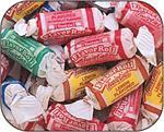 Flavored Tootsie Rolls