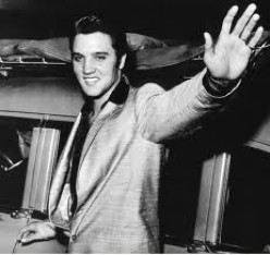 What was the real cause of Elvis Presley's death?