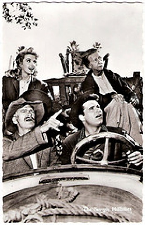 THE ORIGINAL BEVERLY HILLBILLIES.