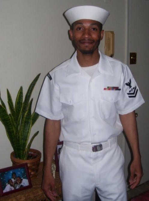 I got out the US Navy back in 2008, it was a great 10 year US Military experience there, and I'm proud to have served this awesome country of the United States of America