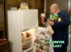 The Forever Lazy: Really!?