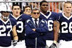 Joe Paterno Misguided Loyalty; Rest in Peace