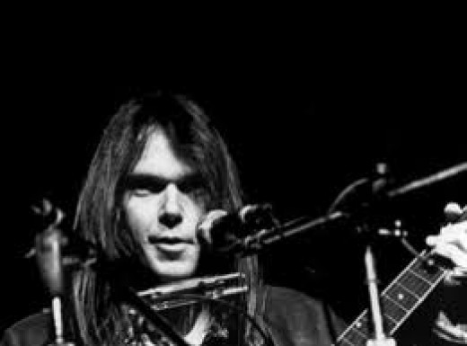 Doppleganger #2 Neil Young