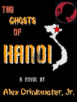 The Ghosts of Hanoi - New Sample Chapter