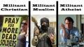 Militant Secularism in America