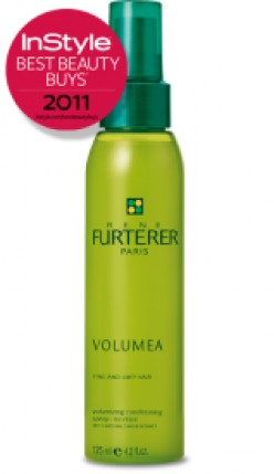 Review: Rene Furterer VOLUMEA Volumizing Conditioning Spray for Fine Hair