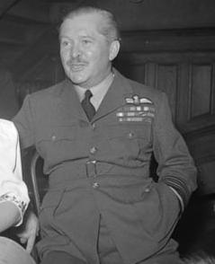 Air Marshall William Avery Bishop
