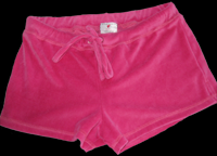 "Dry Babe ""Sweet Dreams"" Boy Shorts"