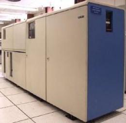 Original IBM 3800