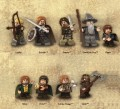 New Lord Of The Rings Lego Sets - Lego LOTR Release Dates, Previews