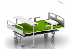 Empty Beds: A Hospital Mystery