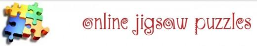 Online jigsaw puzzles.net logo