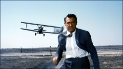 """North by Northwest""-- The Anatomy of the Film"