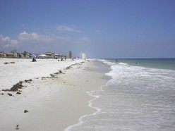 A Nice, Good Place to Live in is Gulf Breeze, Florida
